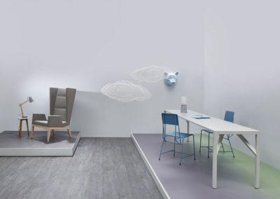 Bodenstudio PVC-Boden Objekt