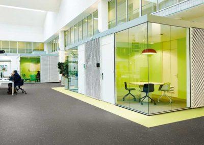 Bodenstudio PVC-Boden Rutschhemmklasse R10