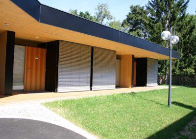 Bodenstudio Raffstore