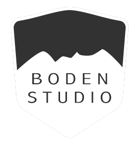 logo bodenstudio