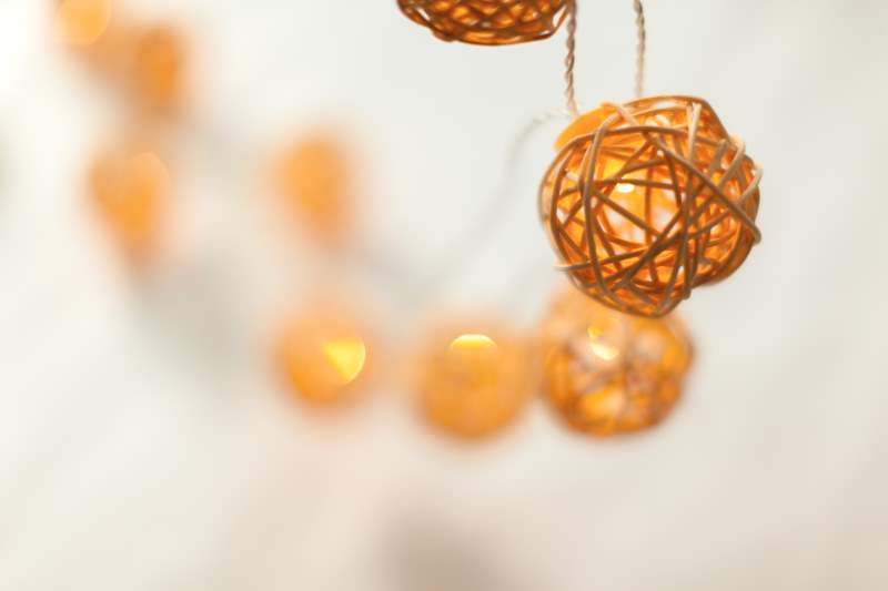 Weihnachtsdekorationen für zuhause selber machen