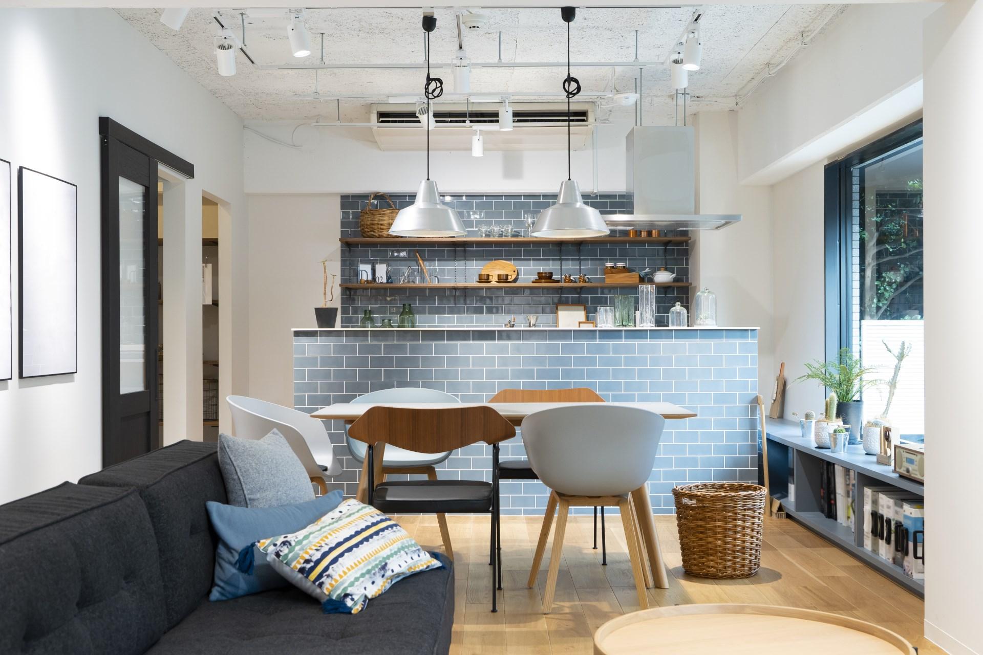 Kleine Wohnung stilvoll einrichten