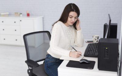 8 Tipps für ein erfolgreiches Home-Office
