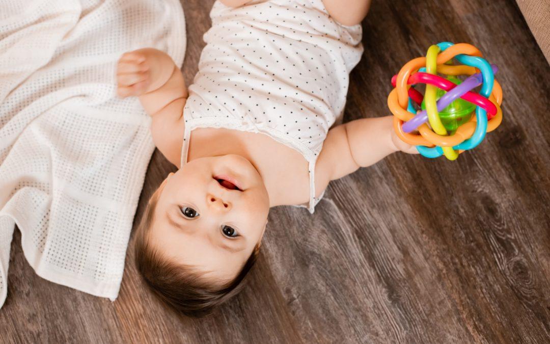 Fußbodenheizung – welcher Boden ist geeignet?
