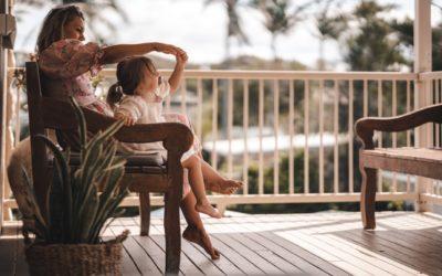 Bodenbeläge für Terrase und Balkon